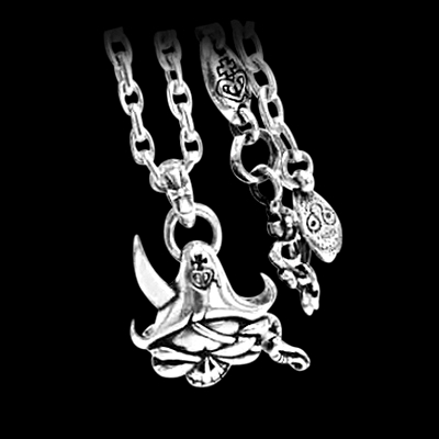 Pirate Trip Necklace