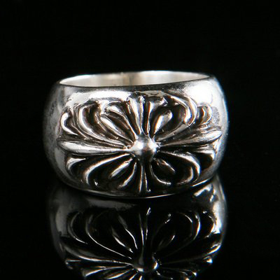 One Off Band Ring