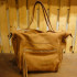 W Ranch Leather Bag