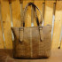 W Meadow Leather Bag