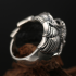 Eagle vs Cobra Ring